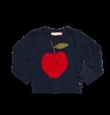 Pink Chicken Anna Apple Sweater