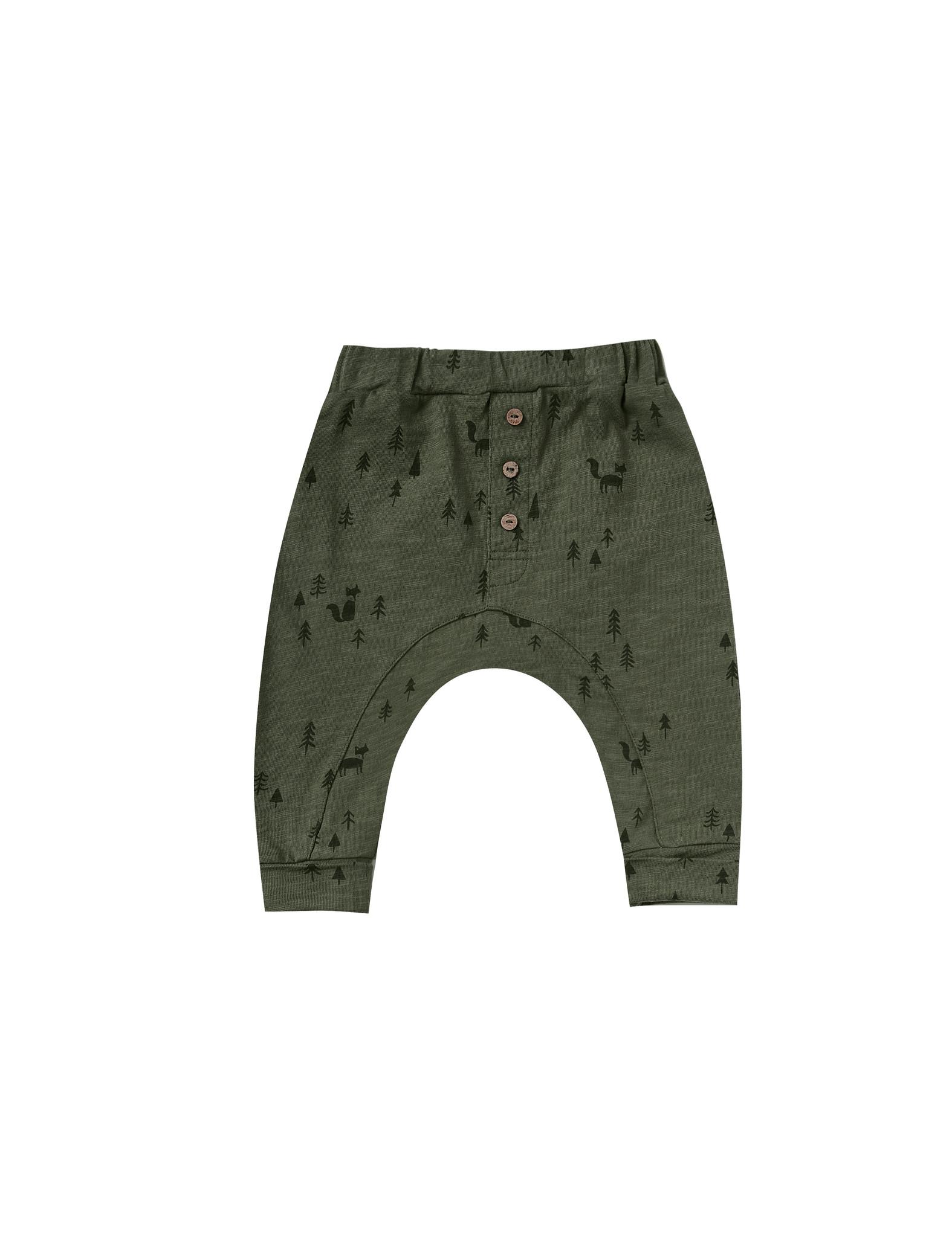 Rylee & Cru Woods Baby Pants