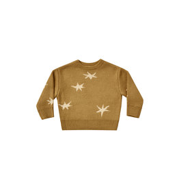 Rylee & Cru Stars Knit Pullover