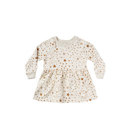 Rylee & Cru Starburst Dress