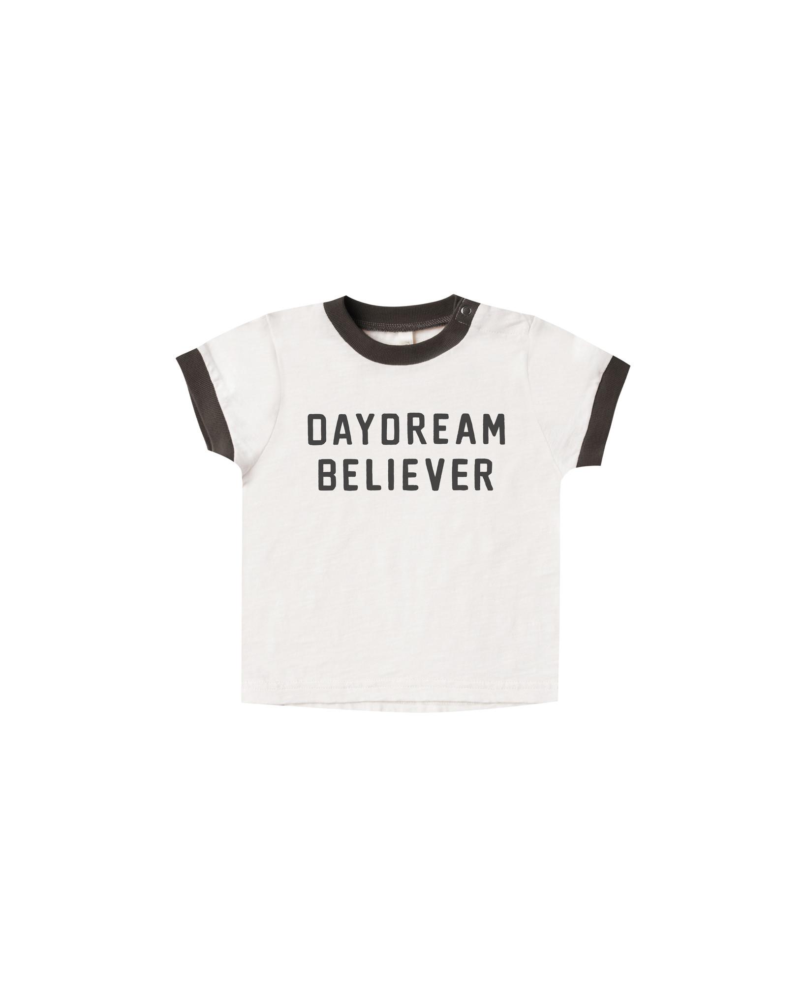Rylee & Cru Daydreamer Believer Tee