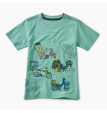 Tea Collection Scooter Traffic Tee