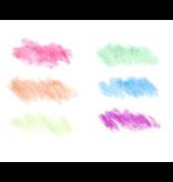 Ooly Chunkies Paint Sticks - Neon (Set of 6)