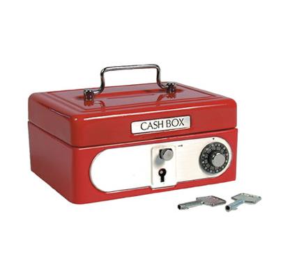 Schylling Locking Cash Box