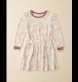 Splendid Camo Dress - Pink