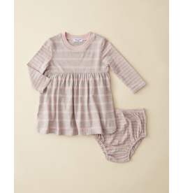 Splendid Stripe Baby Dress