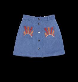 Siaomimi Sunbeam Skirt - Teen