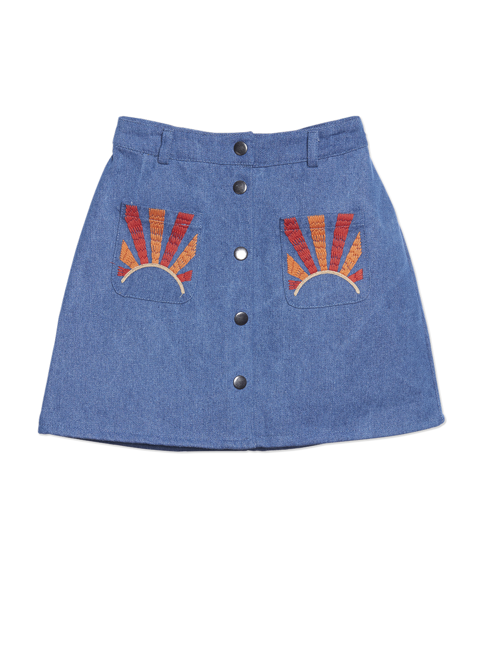 Siaomimi Sunbeam Skirt