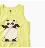 Tea Collection Panda Tank