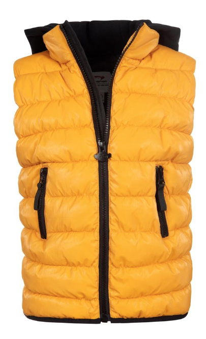 Appaman Apex Puffer - Old Gold (Teen)
