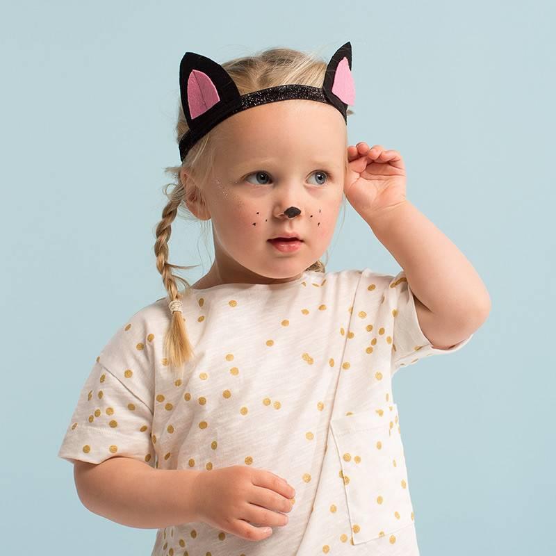 Meri Meri Black Cat Dress Up Kit