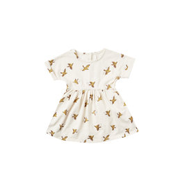 Rylee & Cru Songbirds Baby Kat Dress