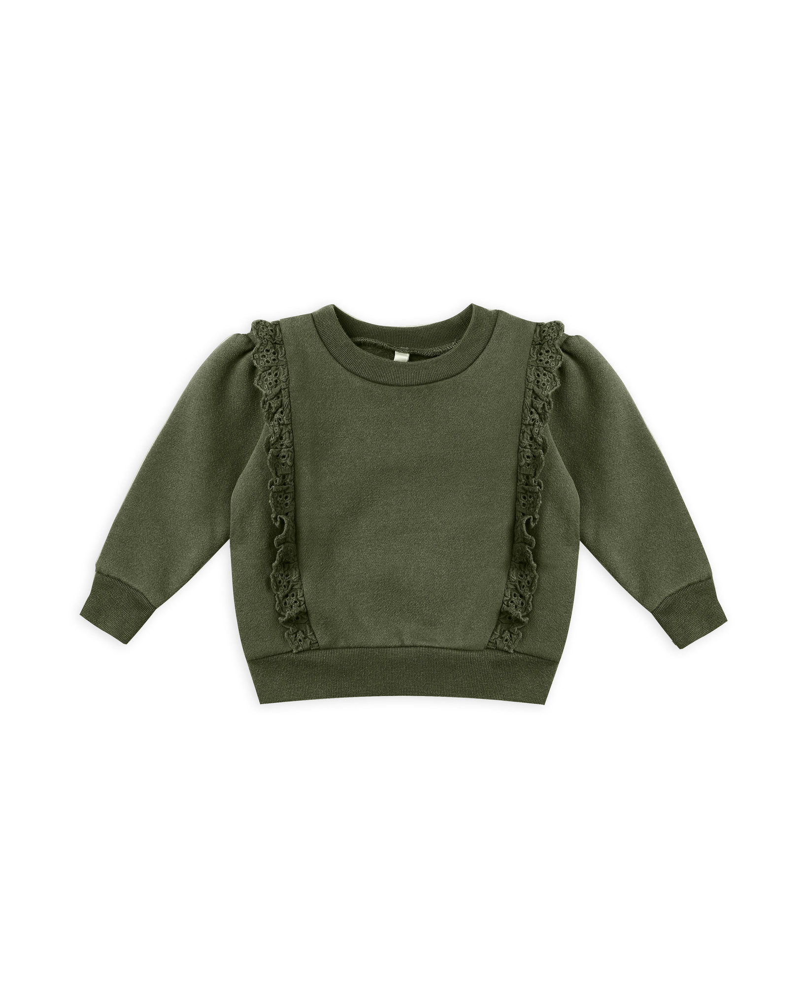Rylee & Cru Scarlette Baby Pullover