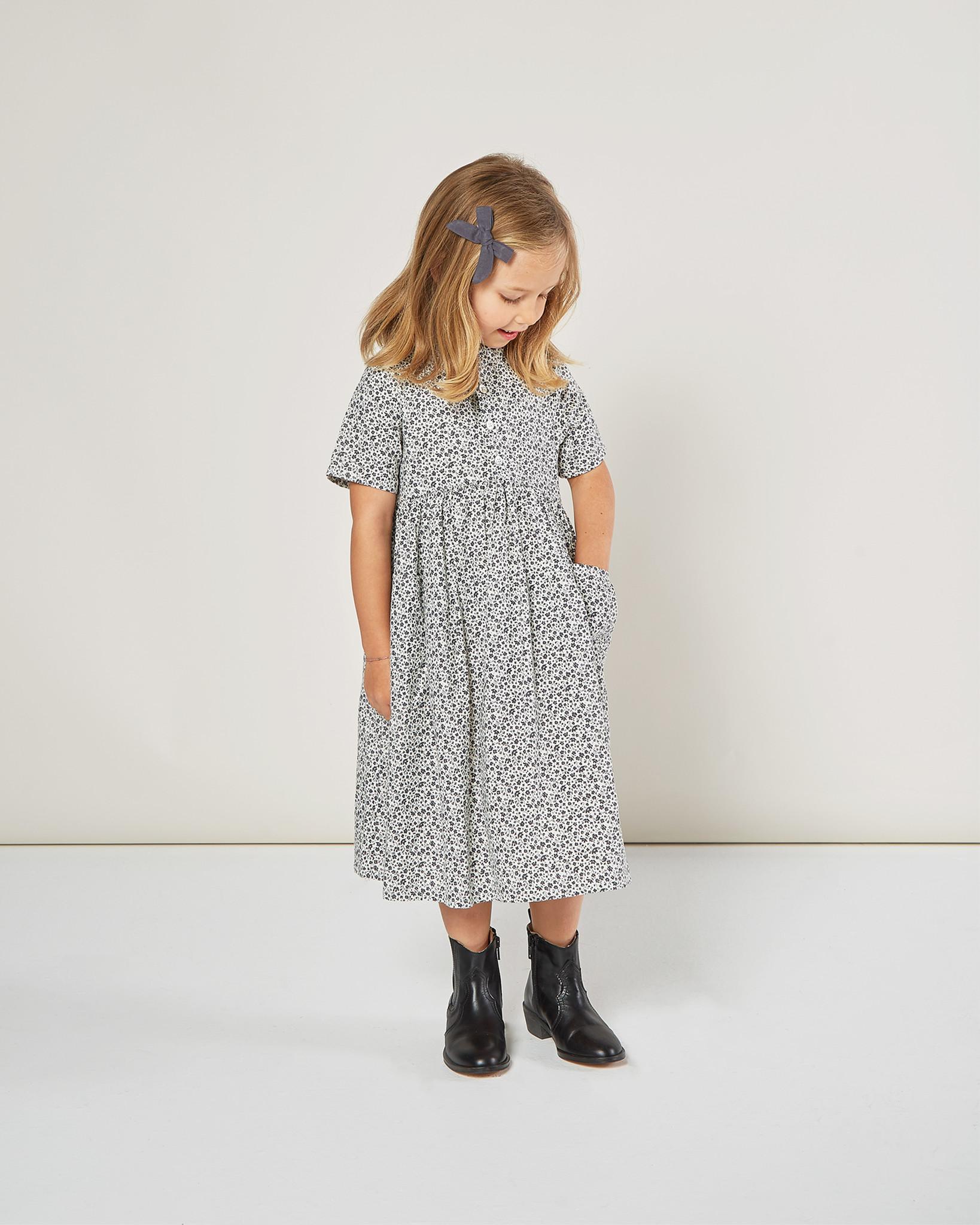 Rylee & Cru Flower Field Esme Dress