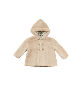 Rylee & Cru Double Breasted Baby Coat