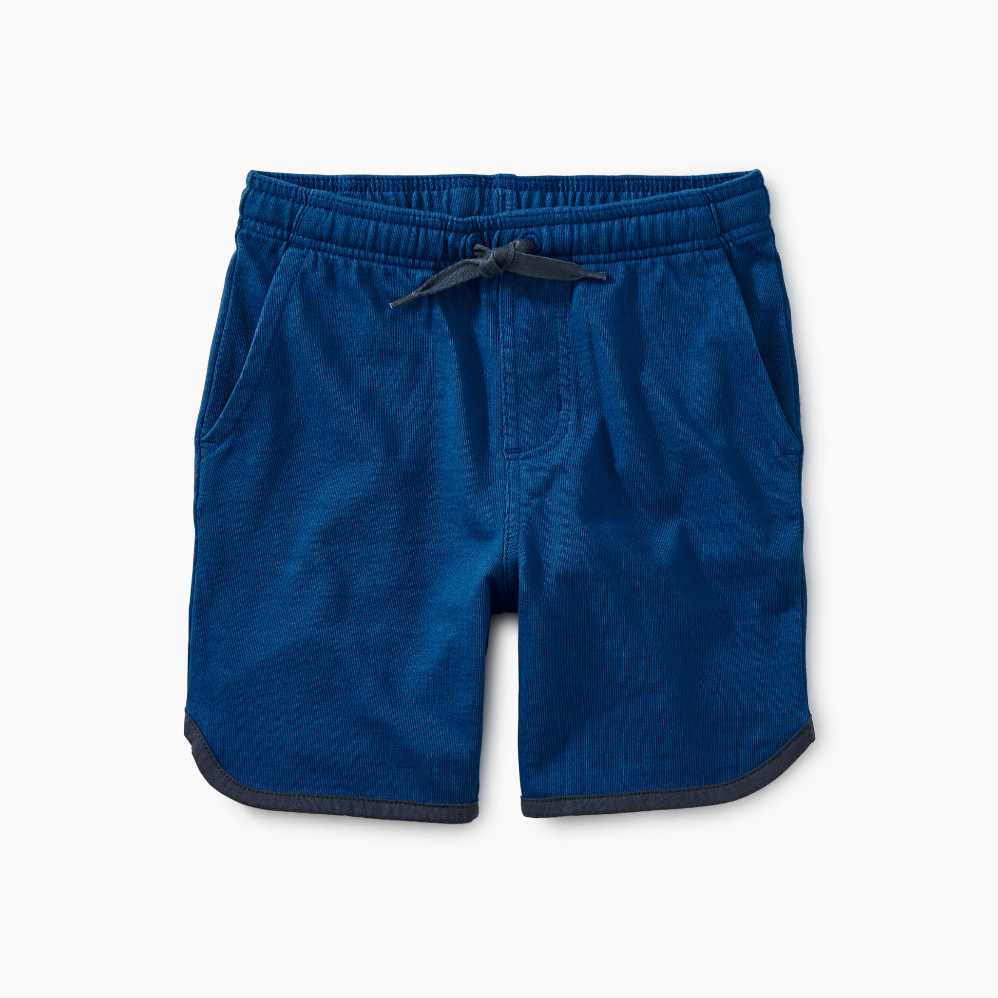 Tea Collection Marine Knit Shorts