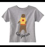 Claudia Pearson California Bear Tee