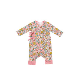 Angel Dear Flower Child Coverall