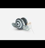 Plan Toys Pull-Along Snail Mono