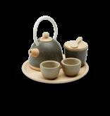 Plan Toys Classic Tea Set