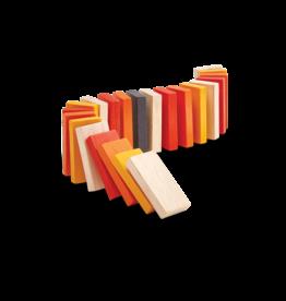 Plan Toys Domino Race