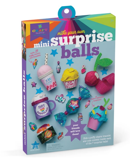 Ann Williams Group Mini Surprise Balls