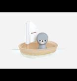 Plan Toys Sailing Boat - Seal