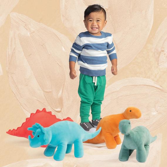 Manhattan Toys Stomper (Brontosaurus)