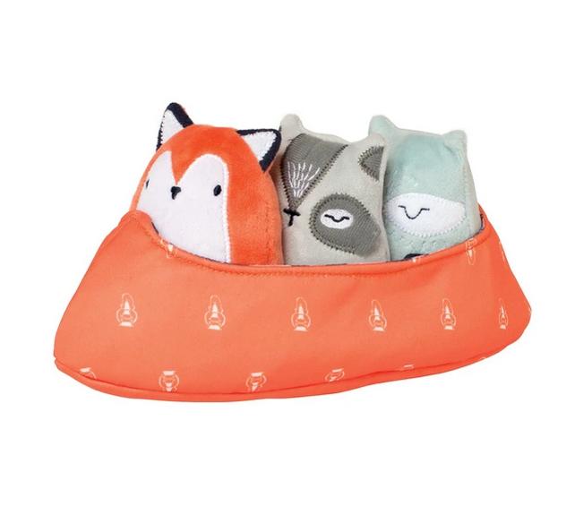 Manhattan Toys Canoe Buddies