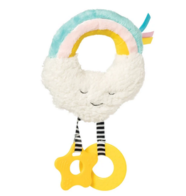Manhattan Toys Cloud Circle Toy