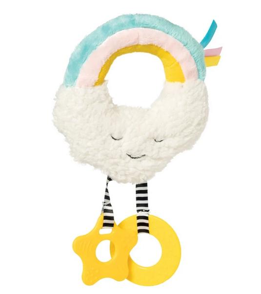 Manhattan Toys Cloud Circle Toy