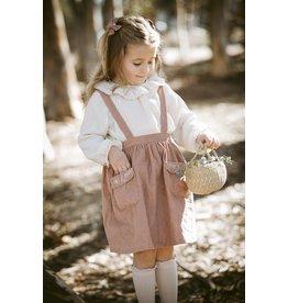 Wild & Wawa Adelaide Suspender Skirt