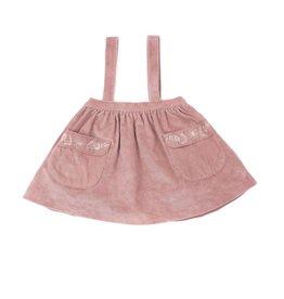 Wild & Wawa Adelaide Suspender Baby Skirt