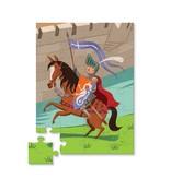 Crocodile Creek Knight Puzzle 24 pc