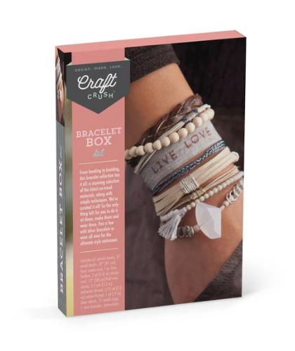 Ann Williams Group Bracelet Box - Neutrals