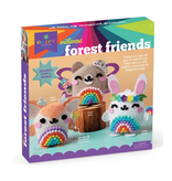 Ann Williams Group Enchanted Forest Friends