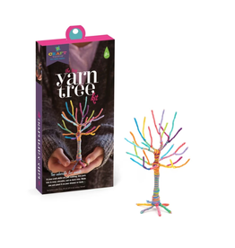 Ann Williams Group Tiny Yarn Tree Kit