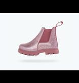 Native Kids Shoes Kensington Treklite - Glitter Pink
