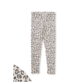 Tea Collection Jag Leopard Print Leggings