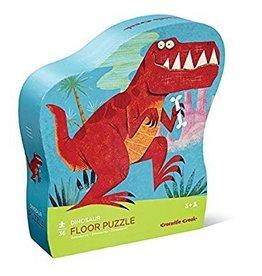 Crocodile Creek Dinosaur Puzzle 36 pc