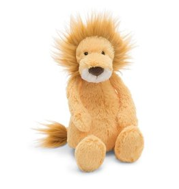 Jellycat Bashful Lion - Medium