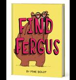 Penguin Random House Finding Fergus
