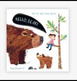 Penguin Random House Hello, Bear!