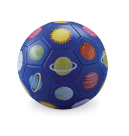 Crocodile Creek Soccer Ball - Solar System