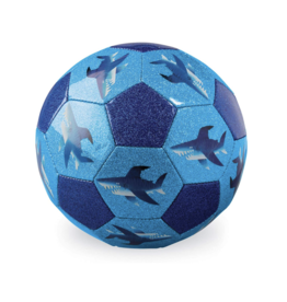 Crocodile Creek Soccer Ball - Shark City
