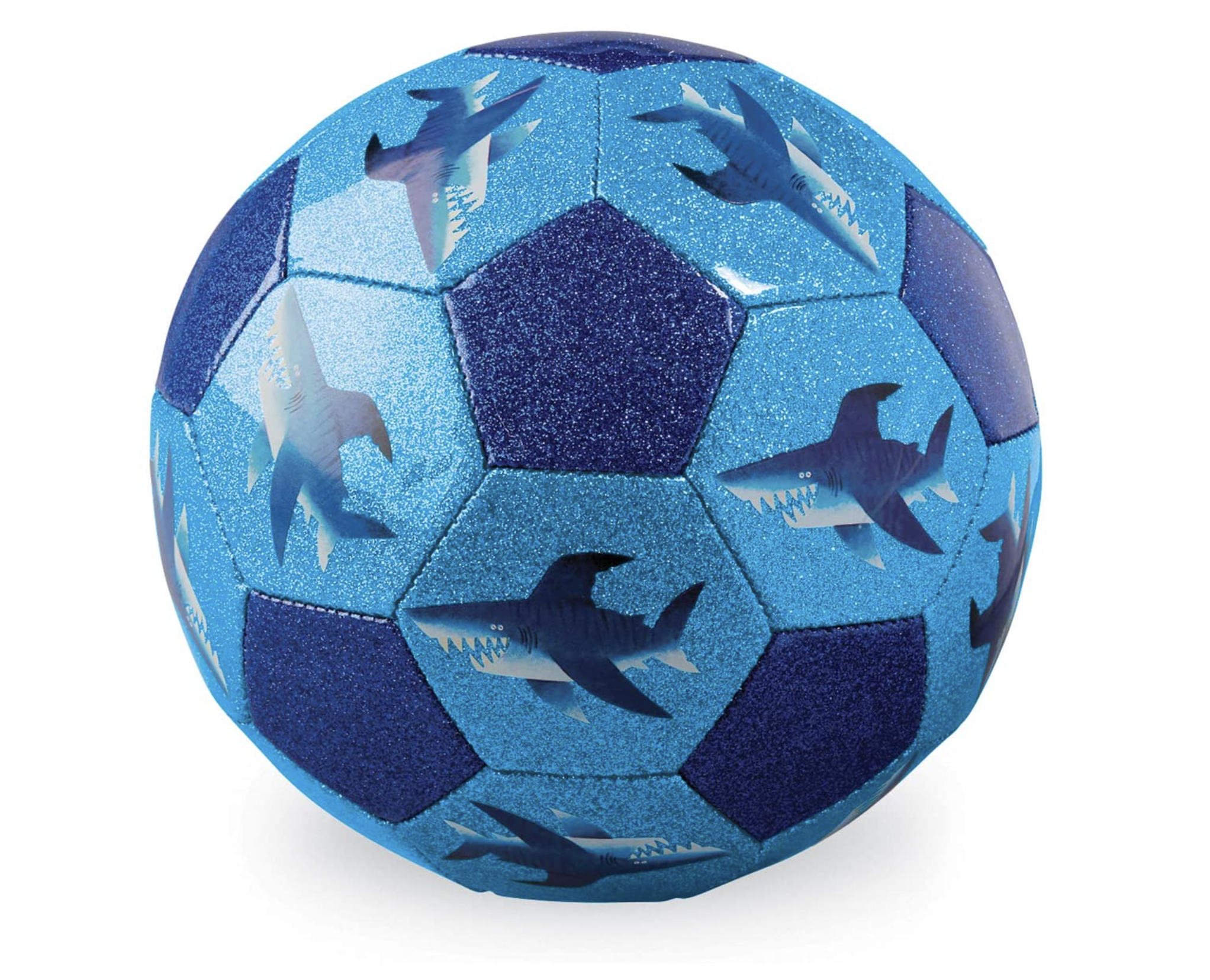 Crocodile Creek Soccer Ball - Shark City