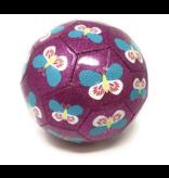 Crocodile Creek Soccer Ball - Butterfly