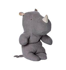 Maileg Rhino Small - Grey