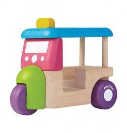 Plan Toys Tuk Tuk