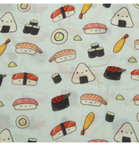 Loulou Lollipop Swaddle - Sushi